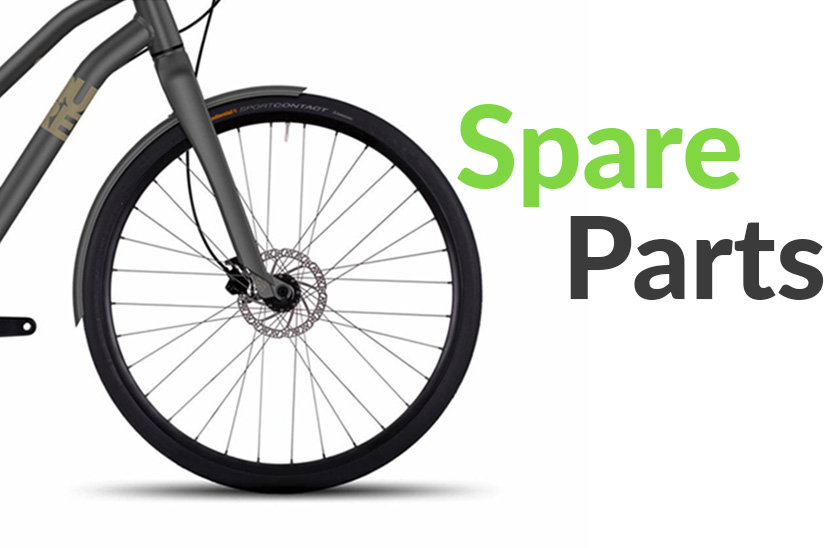 City-Bikes ποδήλατα